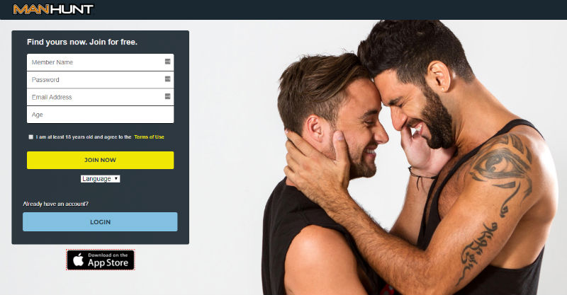 Gay men come here to get the best oral and anal enjoyment in their lives