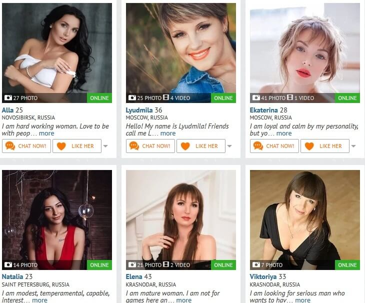 Older Dating Online - Online dating for the over 40s in