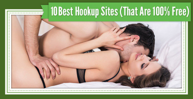 top 10 hookup sites